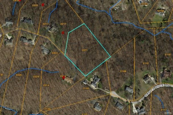 2211 Dehart Farm Road, Wildwood, MO 63038 (#18066327) :: Sue Martin Team