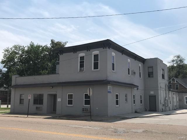 1822 W Main #5, Belleville, IL 62226 (#18066795) :: Fusion Realty, LLC