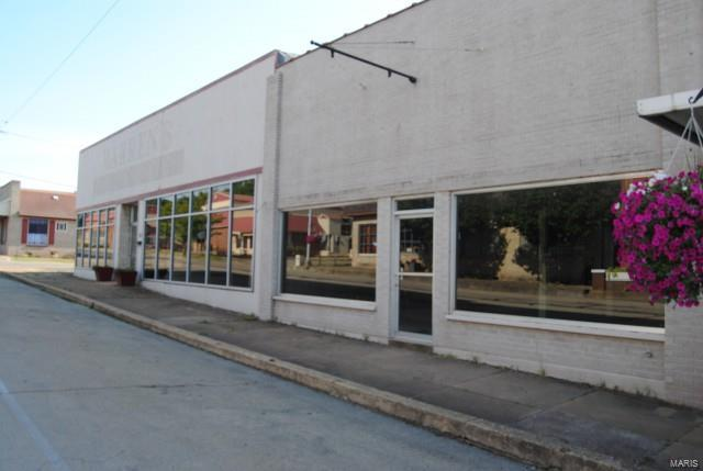 101 South Main Street, Ironton, MO 63650 (#18067642) :: Clarity Street Realty