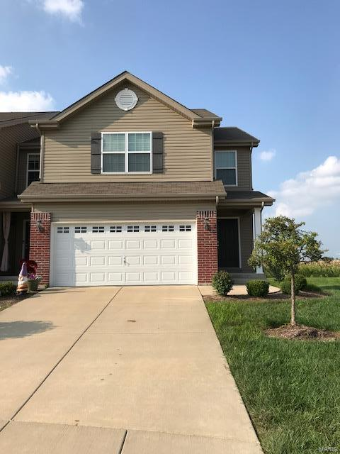 830 Harbor Woods, Fairview Heights, IL 62208 (#18069009) :: Fusion Realty, LLC