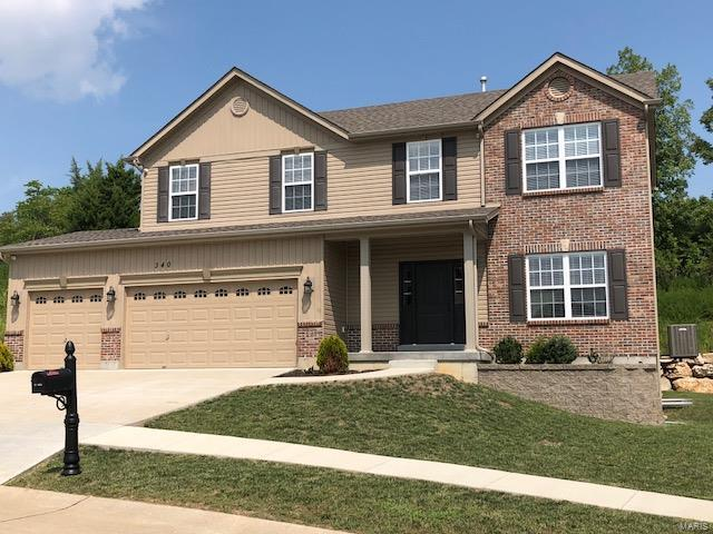 340 Bramtonn Pl, Arnold, MO 63010 (#18069709) :: St. Louis Finest Homes Realty Group