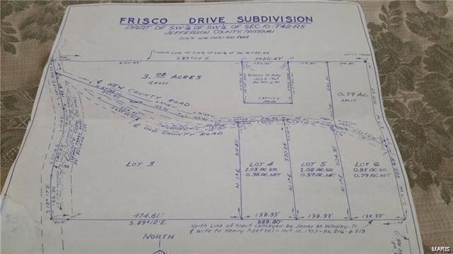3223 Frisco Hill, Imperial, MO 63052 (#18070300) :: Peter Lu Team
