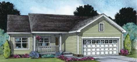 836 Fox Glenn Drive, Shiloh, IL 62221 (#18071142) :: Fusion Realty, LLC