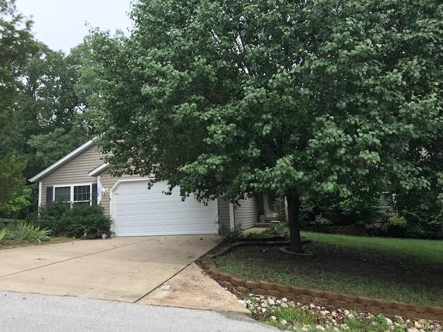 413 Parklane, Saint Clair, MO 63077 (#18071608) :: St. Louis Finest Homes Realty Group