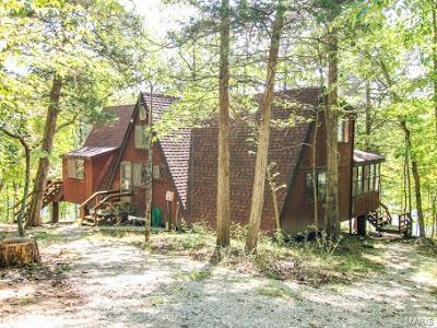 121 Innsbrook Pines Drive, Innsbrook, MO 63390 (#18073047) :: St. Louis Finest Homes Realty Group