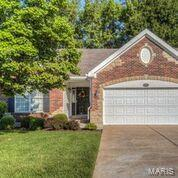 701 Thayer Court, Dardenne Prairie, MO 63368 (#18073661) :: Kelly Hager Group   TdD Premier Real Estate
