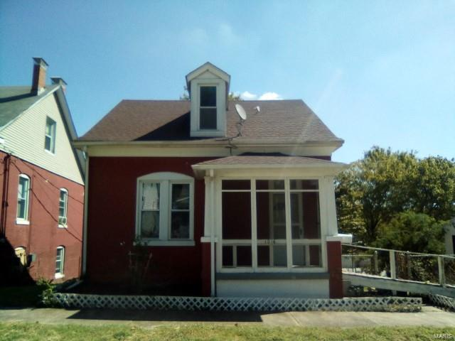 1016 S Charles Street, Belleville, IL 62220 (#18074143) :: Fusion Realty, LLC