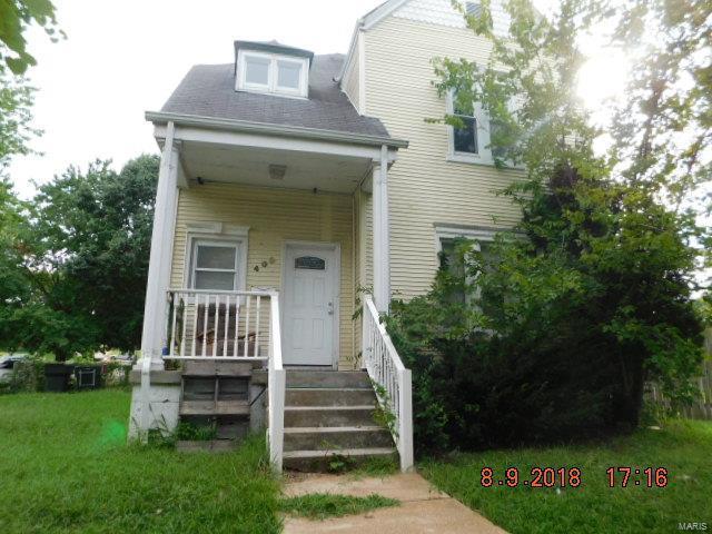 400 Davis Street, St Louis, MO 63111 (#18074732) :: RE/MAX Vision