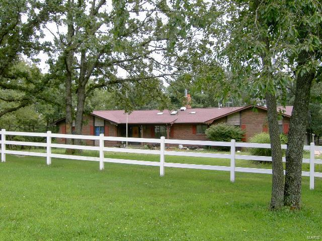 3849 Highway 47 Road, Lonedell, MO 63060 (#18075774) :: Clarity Street Realty