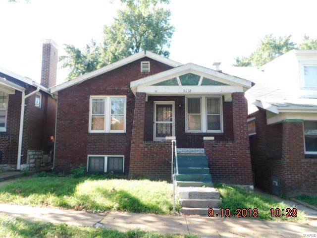 3638 Montana Street, St Louis, MO 63116 (#18076024) :: PalmerHouse Properties LLC