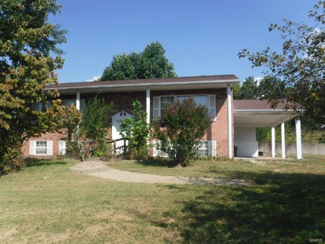 122 Courtside Drive, Festus, MO 63028 (#18076278) :: Clarity Street Realty