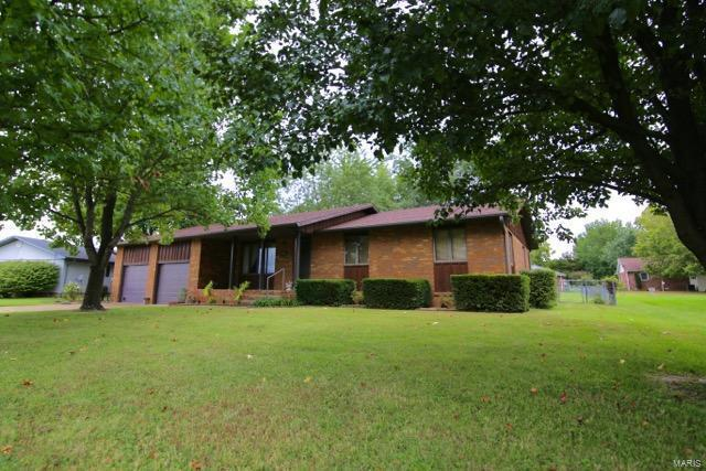 1202 Hovis Street, Mountain Grove, MO 65711 (#18077033) :: Holden Realty Group - RE/MAX Preferred