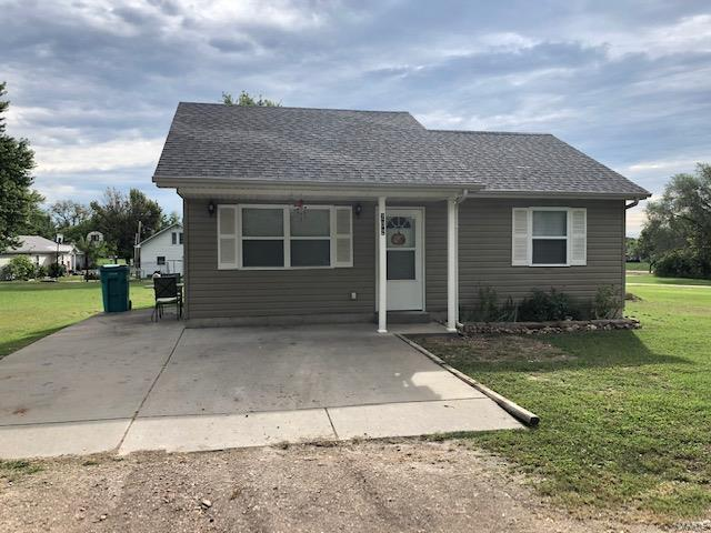 202 N Victor, Bland, MO 65014 (#18079841) :: Clarity Street Realty
