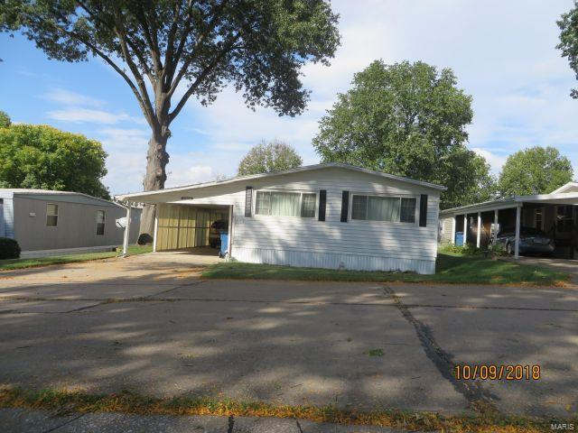 2115 Sunny Lane, Quincy, IL 62305 (#18081493) :: Fusion Realty, LLC
