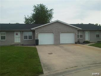 1032 N 9th Street, BREESE, IL 62230 (#18081699) :: Fusion Realty, LLC