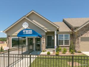 5333 Trailhead Court, Eureka, MO 63025 (#18082262) :: The Becky O'Neill Power Home Selling Team