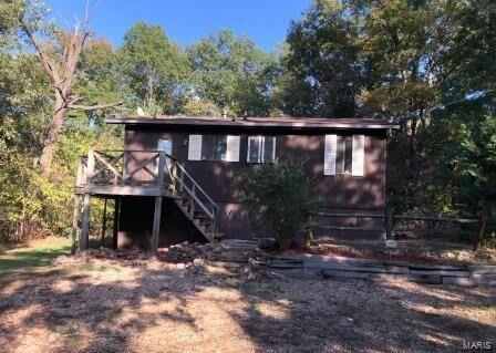 9410 Pinewood, Bonne Terre, MO 63628 (#18082470) :: Walker Real Estate Team