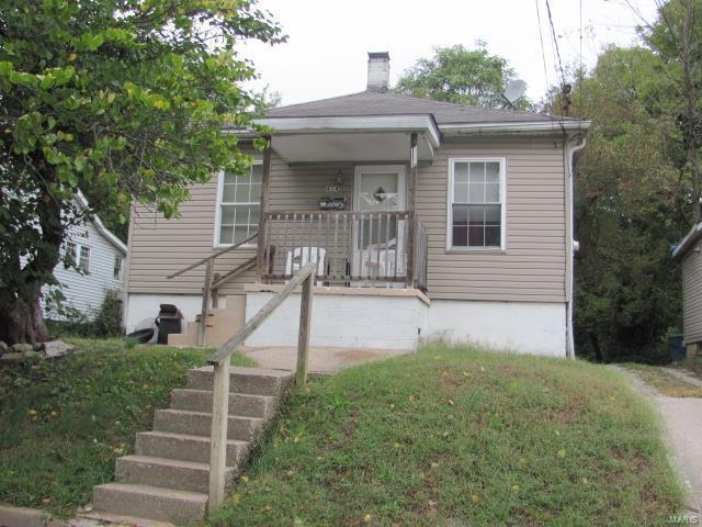 414 Augusta Street, Alton, IL 62002 (#18082625) :: Fusion Realty, LLC