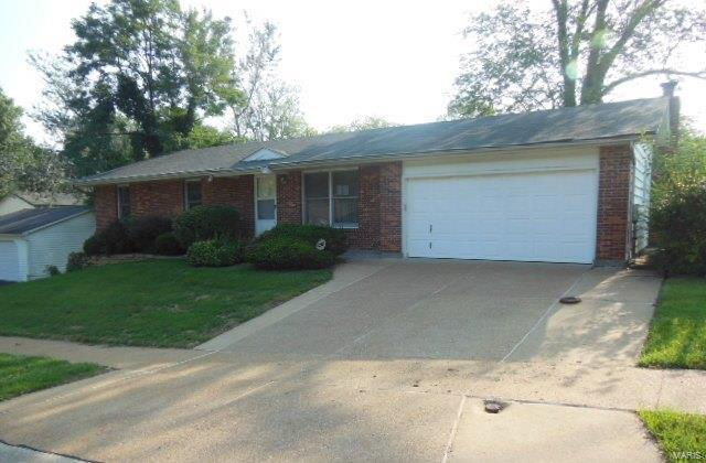 1144 Derbyshire Drive, Manchester, MO 63021 (#18083067) :: The Kathy Helbig Group