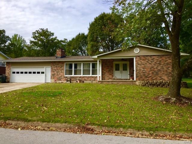 604 S Adrian Avenue, Rolla, MO 65401 (#18083119) :: Walker Real Estate Team