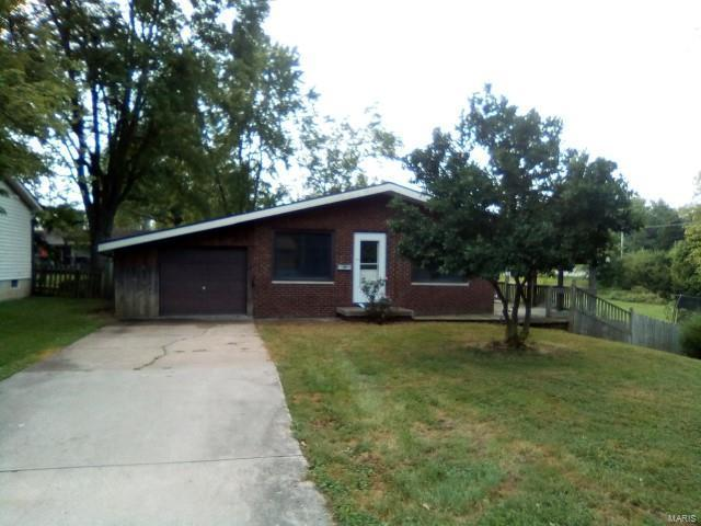 419 Butcher Street, Bethalto, IL 62010 (#18083223) :: Fusion Realty, LLC