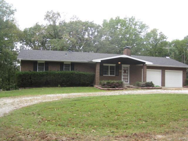 371 S Ridge Road, Troy, MO 63379 (#18083346) :: St. Louis Finest Homes Realty Group