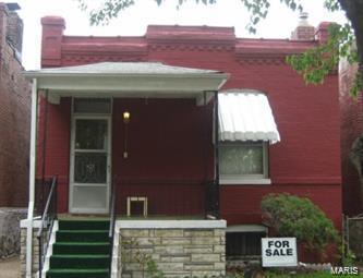 3047 Whittier, St Louis, MO 63115 (#18084151) :: Barrett Realty Group