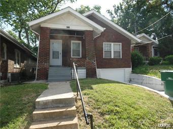 6714 Stratford Avenue, St Louis, MO 63121 (#18084153) :: Barrett Realty Group