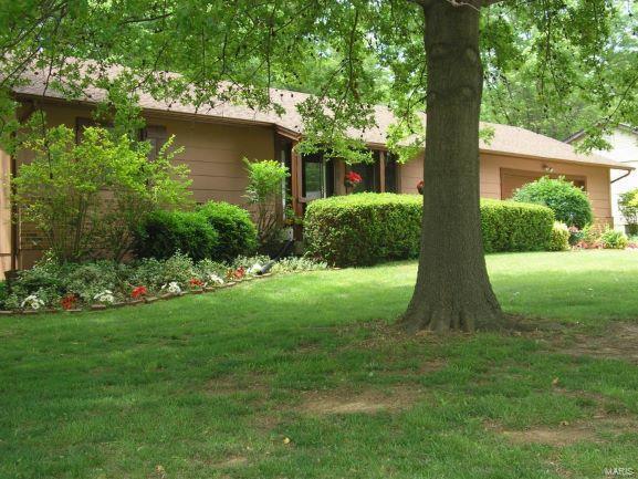 601 Lincoln Court, Warrenton, MO 63383 (#18086029) :: Walker Real Estate Team