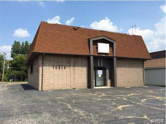 10319 Lincoln Trail, Fairview Heights, IL 62208 (#18086236) :: Fusion Realty, LLC