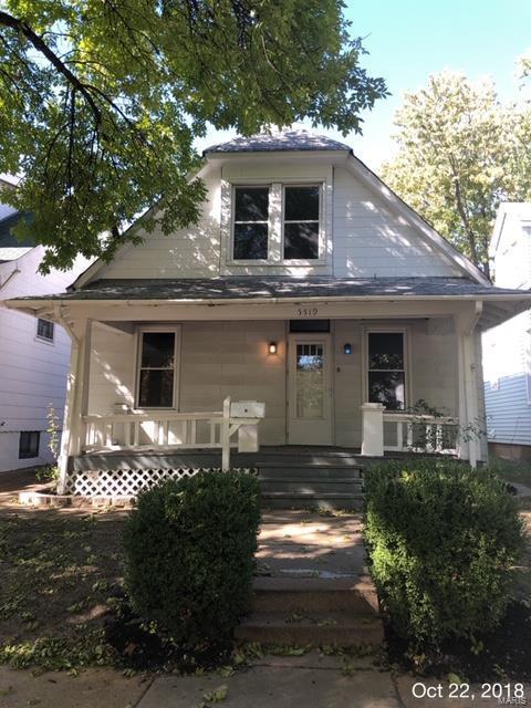 5519 Grace Avenue, St Louis, MO 63116 (#18086337) :: St. Louis Finest Homes Realty Group
