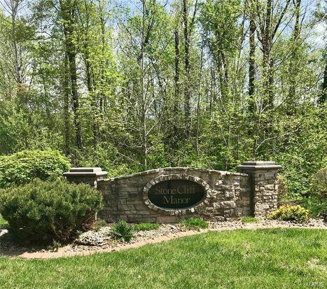 8434 Stone Ledge Dr., Edwardsville, IL 62025 (#18087535) :: Kelly Hager Group | TdD Premier Real Estate