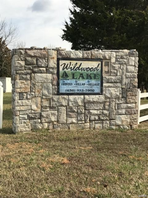 0 Lots 161 And 162 Wildwood Lake, De Soto, MO 63020 (#18088063) :: The Kathy Helbig Group