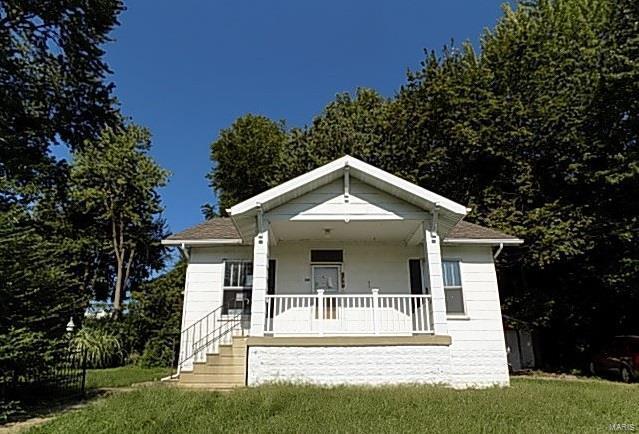 134 S Main Street, Glen Carbon, IL 62034 (#18088624) :: Fusion Realty, LLC