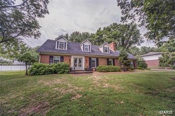 21 Tumbleweed, Belleville, IL 62221 (#18089540) :: Fusion Realty, LLC