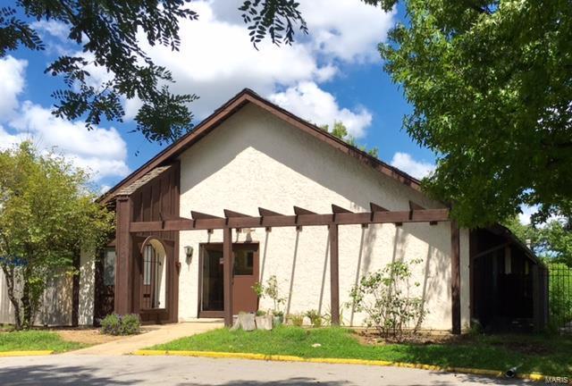 1524 Heritage Landing, Unincorporated, MO 63303 (#18089849) :: PalmerHouse Properties LLC