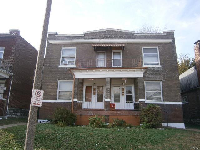5220 Wabada Avenue, St Louis, MO 63113 (#18090445) :: Clarity Street Realty