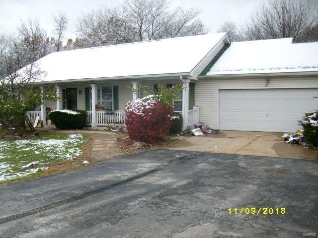 30139 Rose, Foristell, MO 63348 (#18091215) :: St. Louis Finest Homes Realty Group