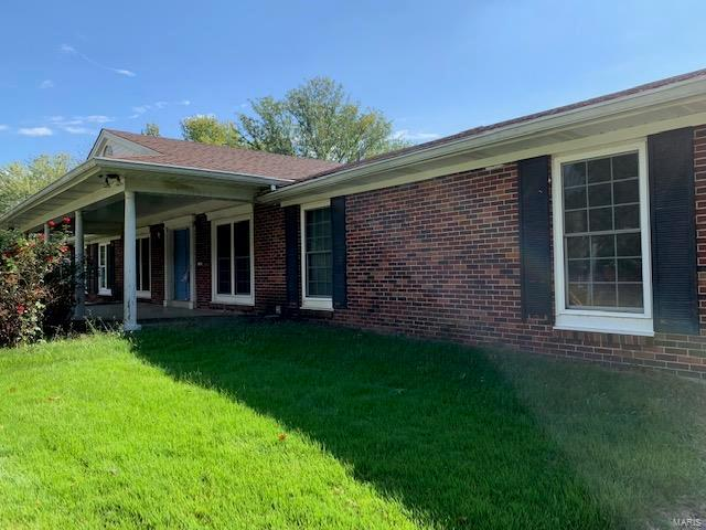 320 Statesman Court, Chesterfield, MO 63017 (#18092198) :: Clarity Street Realty