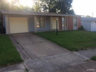 11494 Altozano Lane, Florissant, MO 63033 (#18092360) :: Walker Real Estate Team