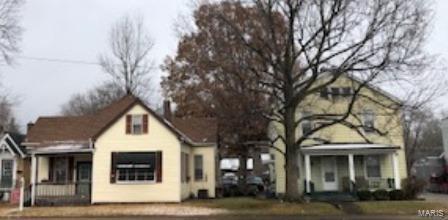 3709 W Main Street, Belleville, IL 62226 (#18093226) :: Kelly Hager Group | TdD Premier Real Estate