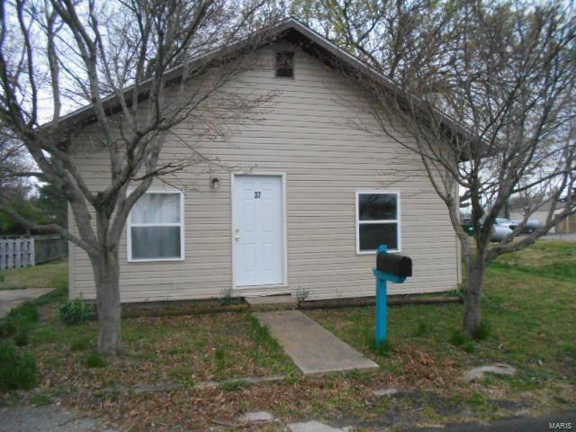 37 Crockett Street, Sullivan, MO 63080 (#18093343) :: Walker Real Estate Team