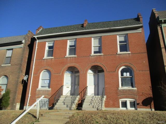 3809 Folsom Avenue, St Louis, MO 63110 (#18093621) :: Walker Real Estate Team