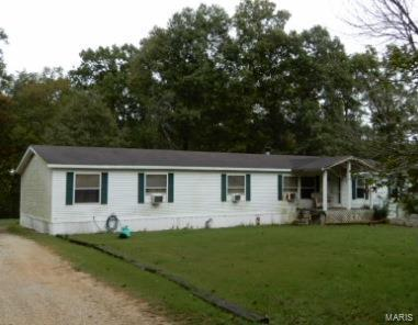 1580 County Rd 470, Poplar Bluff, MO 63901 (#18093897) :: Holden Realty Group - RE/MAX Preferred