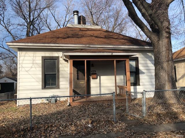 429 Aldrup, Edwardsville, IL 62025 (#18094156) :: Holden Realty Group - RE/MAX Preferred