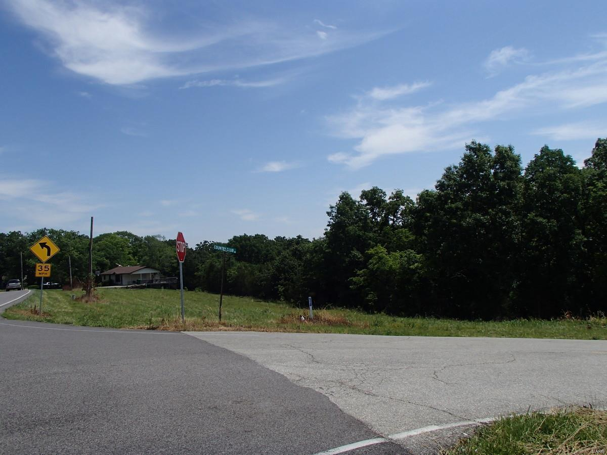 1 Country Club Road - Photo 1