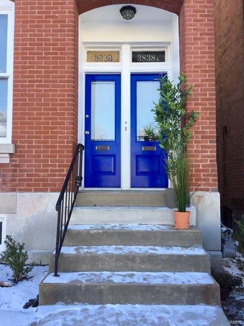 3838 Folsom Avenue, St Louis, MO 63110 (#18095363) :: Walker Real Estate Team
