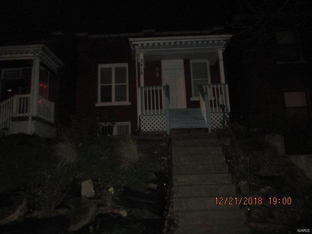 3818 Folsom Avenue, St Louis, MO 63110 (#18095933) :: Walker Real Estate Team