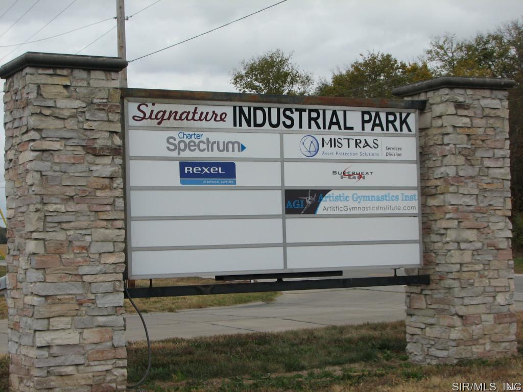 4778 Signature Industrial Drive - Photo 1
