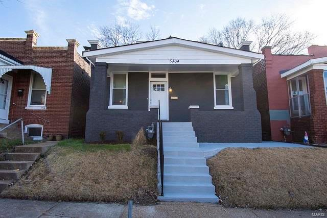 5364 West Avenue, St Louis, MO 63116 (#19000027) :: The Kathy Helbig Group